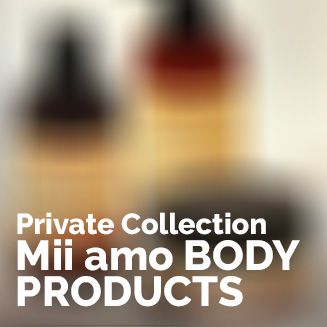 Mii amo Face & Body Products